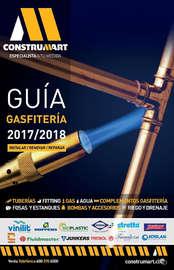 Guía Gasfitería 2017/2018