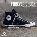 Ofertas de Patuelli, Forever Chuck