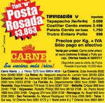 Ofertas de Doña Carne, ofertas de la semana