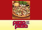 Ofertas de Pizza Pizza, nuevas promos