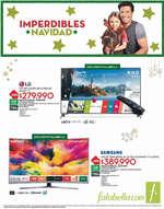Ofertas de Falabella, Imperdibles Navidad