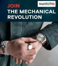 The Mechanical Revolution
