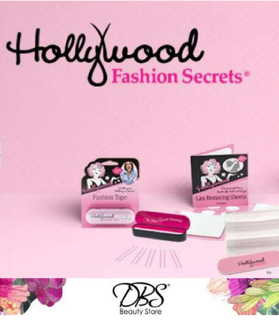 Ofertas de DBS Beauty Store, Hollywood Fashion Secrets
