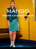 Ofertas de Mango, Coloured Affair
