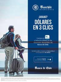 Dólares en 3 Clicks