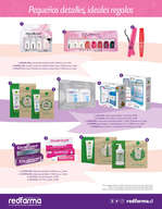Ofertas de Farmacias Redfarma, Especial Mamá