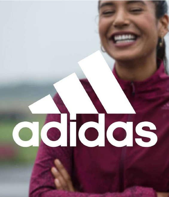 Ofertas de Adidas, Nueva Colección Z.N.E. Pulse