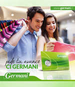 Ofertas de Germani, Looks primaverales