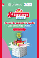 Ofertas de PreUnic, #Escolares 2021
