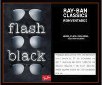 ray ban classics