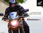 Ofertas de Honda, cB 500 X
