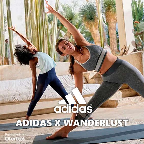 Ofertas de Adidas, X Wanderlust