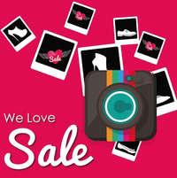 We love Sale