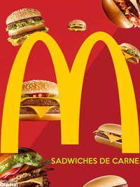Sandwiches de Carne