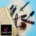 Ofertas de Make Up, Belleza para una nueva temporada
