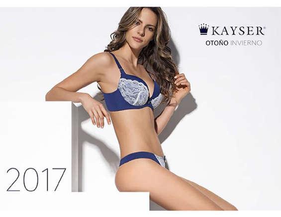 Ofertas de Kayser, Colección Otoño/Invierno Kayser