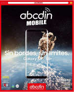 Ofertas de ABCDIN, abcdin mobile