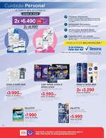 Ofertas de Farmacias Ahumada, Esenciales Invierno