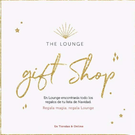 Ofertas de Lounge, Gift Shop