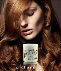 Cuida tu cabello con Pichara