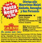 Ofertas de Doña Carne, ofertas maipú