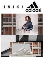 Ofertas de Adidas, Colección INIKI