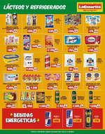 Ofertas de La Caserita, Mega Promo