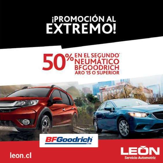 Ofertas de Leon, promos