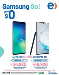 Samsung Go!