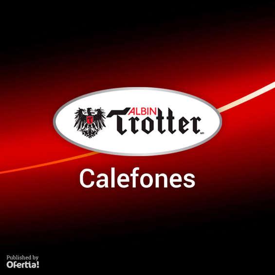 Albin Trotter - Carlos Sage 768 - Quinta Normal - en Quinta Normal fb15647352e6b