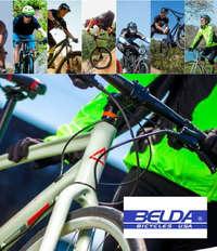 Bicicletas City