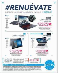 #renuévate