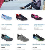Ofertas de Skechers, Outlet