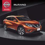 Ofertas de Nissan, nuevo murano