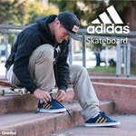 Ofertas de Adidas, Skateboard