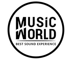 Catálogos de <span>Music World</span>