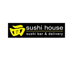 Catálogos de <span>Sushi House</span>